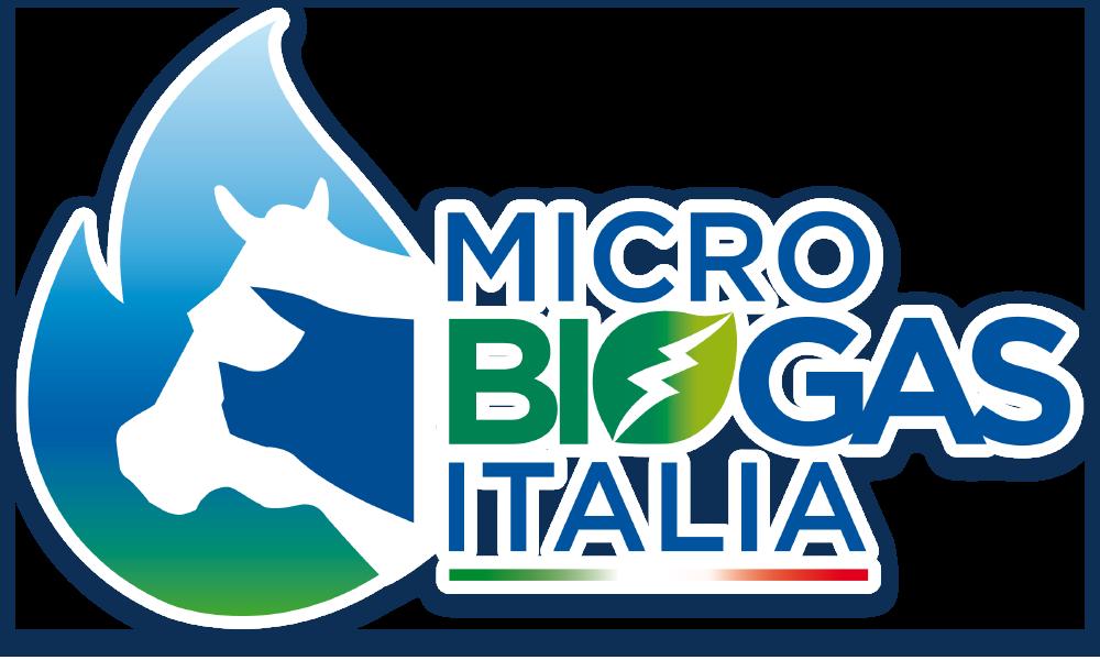 MicroBiogasItalia - Logo