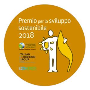 Premio Ecomondo allo Sviluppo Sostenibile