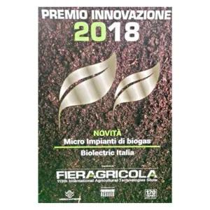 Premio Fieragricola 2018