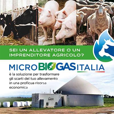 Scarica Depliant Micro Biogas Italia