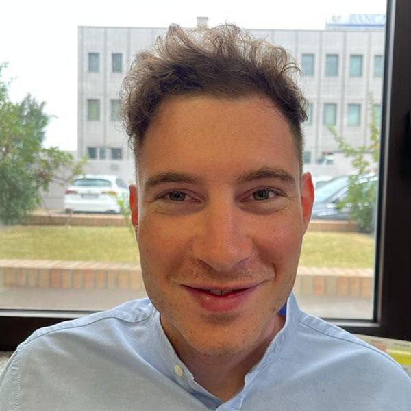 Emanuele Monici